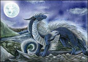 Desolated Lands by Eleweth