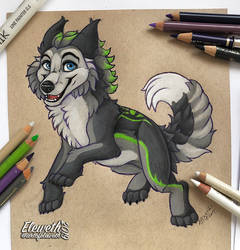 Petite: Lucky commission