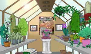 Greenhouse of dreams