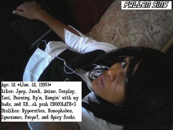FallenSins's Profile Picture