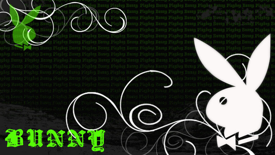 Playboy Bunny Background By Holliewood1391 On DeviantArt