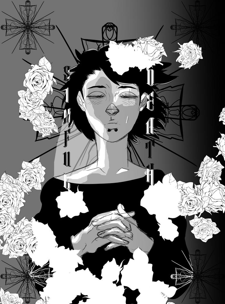 Sinful Death by CuernosBeste