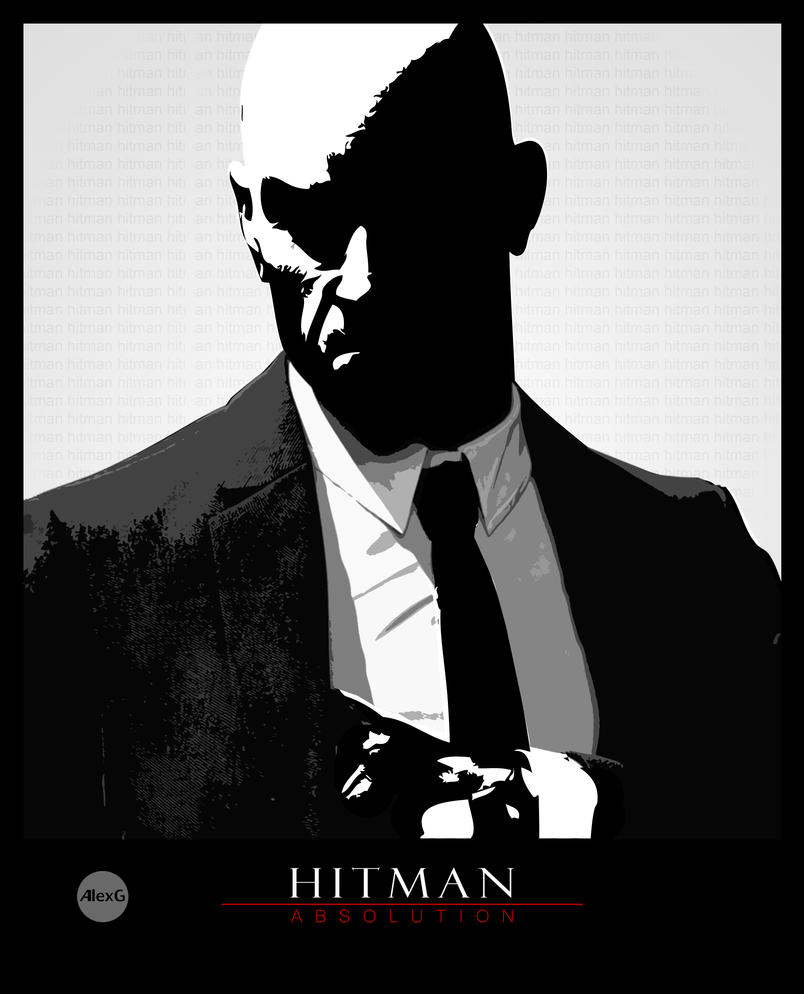 Hitman Wallpaper: Hitman Absolution Poster 2 By Lanash On DeviantArt