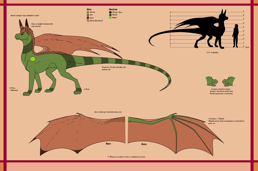 RoA - Echo Ref by dragonrider292