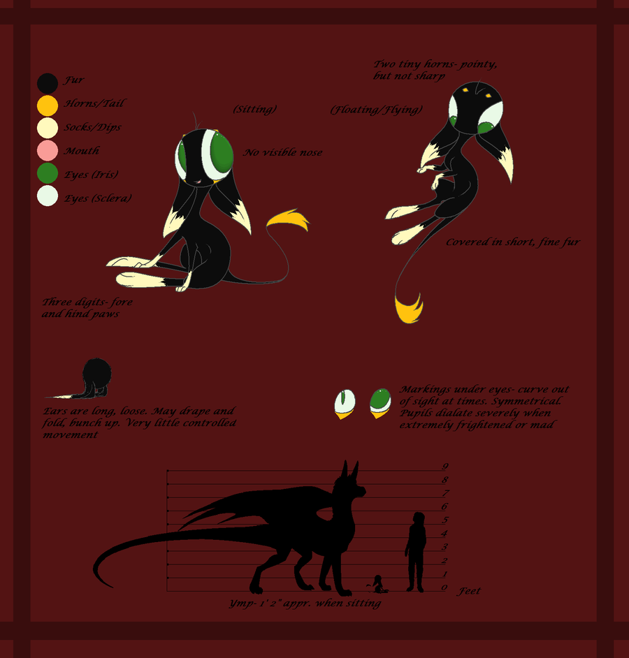 RoA - Ymp Ref by dragonrider292