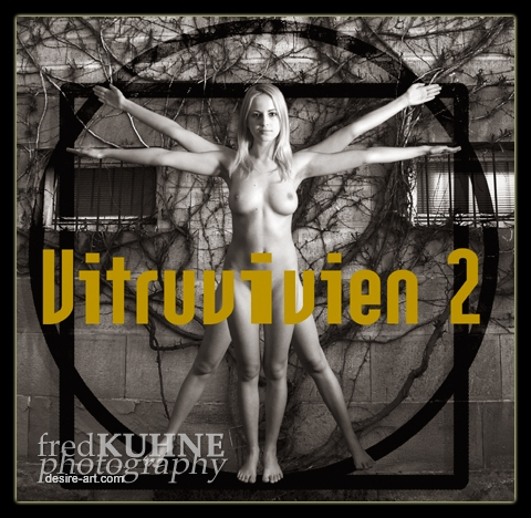 My Vitruvian Girl 2 by fkh