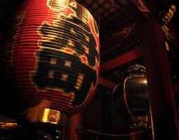 Lantern by heeeeman