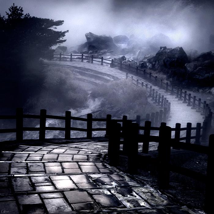 Oito Jigoku by heeeeman