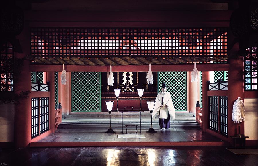 Shinto by heeeeman