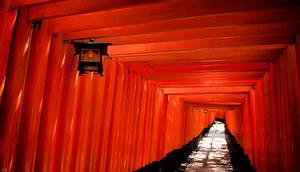 Corridor by heeeeman
