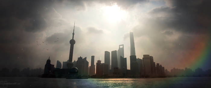 Shanghai Rainbow