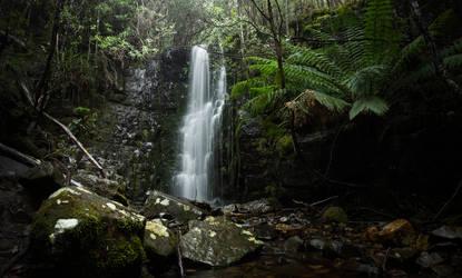 O'Grady Falls