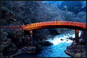 Shogun's Night by heeeeman