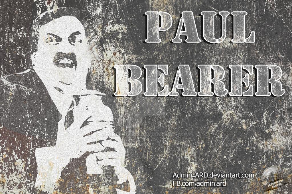William Alvin Moody Paul Bearer By Admin Ard On Deviantart