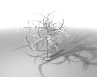 Future Tree by ljudkort