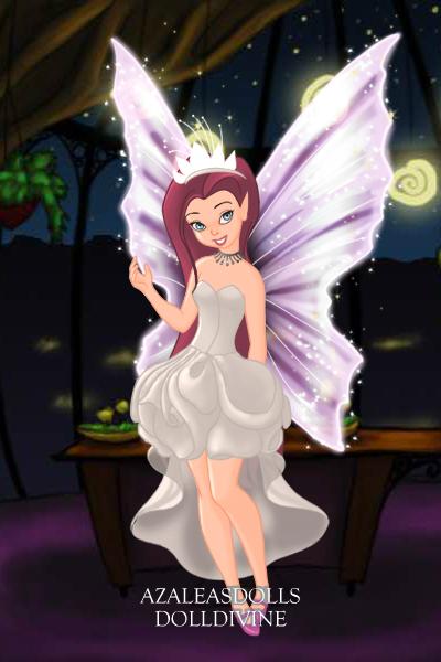 Princess Graciella: Princess Graciella By Mileymouse101 On DeviantArt