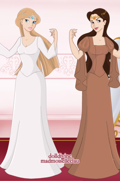 The Two Princesses of Bamarre ISBN 9780064409667 PDF epub ...