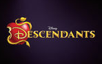 Descendants Stamp by Mileymouse101