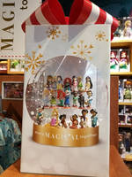 Disney's Animation Collection Figure Set by Mileymouse101