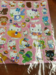 HK Stickers