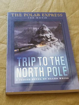 Trip To The North Pole