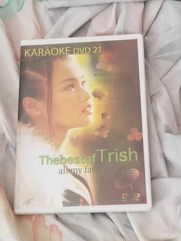 The Best Of Trish All My Favorite Songs