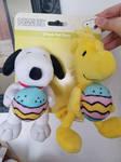 2 Pack Peanuts Pet Toys