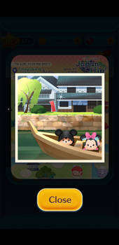 Chugoku Boat Ride