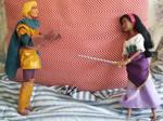 Arrest Esmeralda
