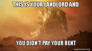 Monster Planet Meme