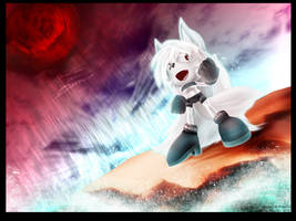CM: Here comes White Darkness by Shadify