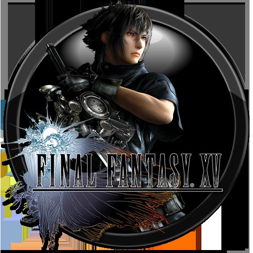 FFXV Icon