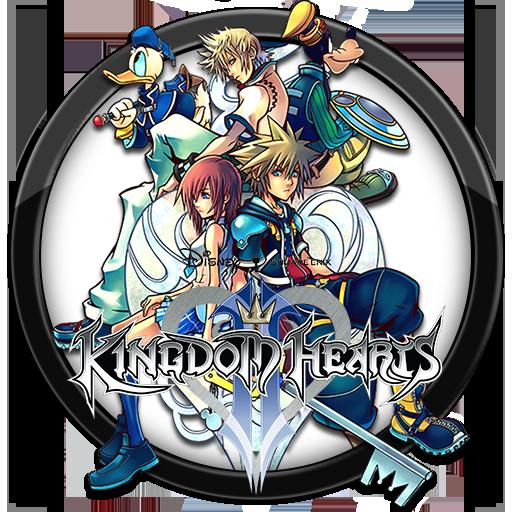 kingdom hearts ii icon by andonovmarko on deviantart