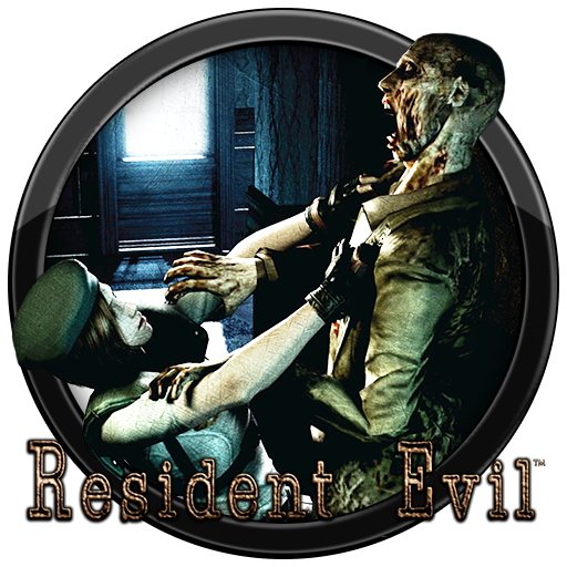 Resident Evil Hd Wallpaper: Resident Evil HD Remaster Icon By Andonovmarko On DeviantArt