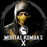 Mortal Kombat X Icon v1
