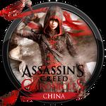 Assassin's Creed Chronicles - China Icon
