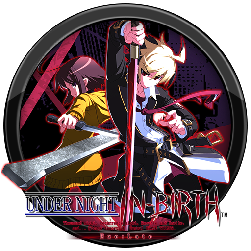 Under Night In-Birth Exe - Late Icon by andonovmarko on ...