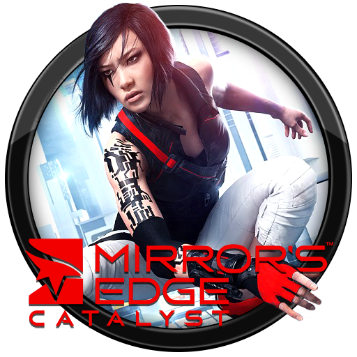 Mirror's Edge Catalyst logo