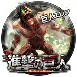 Attack on Titan - Wings of Freedom icon v34