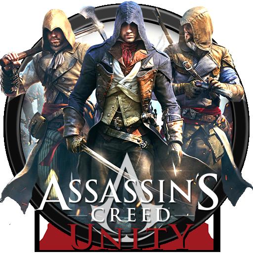 unity Assassin arno s creed