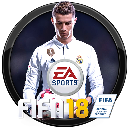 Fifa  Icon By Andonovmarko