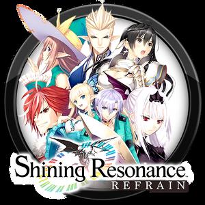 Shining Resonance - Refrain Icon v1
