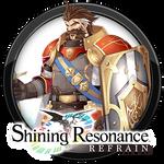 Shining Resonance - Refrain Icon v16