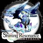 Shining Resonance - Refrain Icon v17