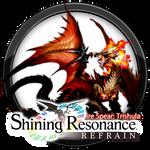 Shining Resonance - Refrain Icon v18