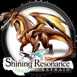 Shining Resonance - Refrain Icon v20