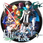 Fate Extella - Link Icon
