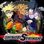 Naruto to Boruto - Shinobi Striker Icon