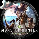 Monster Hunter World Icon