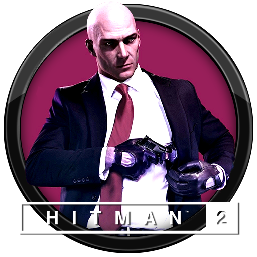 Hitman 2 Icon By Andonovmarko On Deviantart